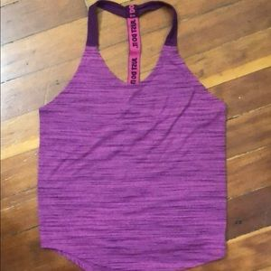 NIKE Tank Top Size S. Worn Once!